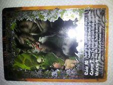 Rage CCG Foil Zhyzhak Wyrm Werewolf Rare