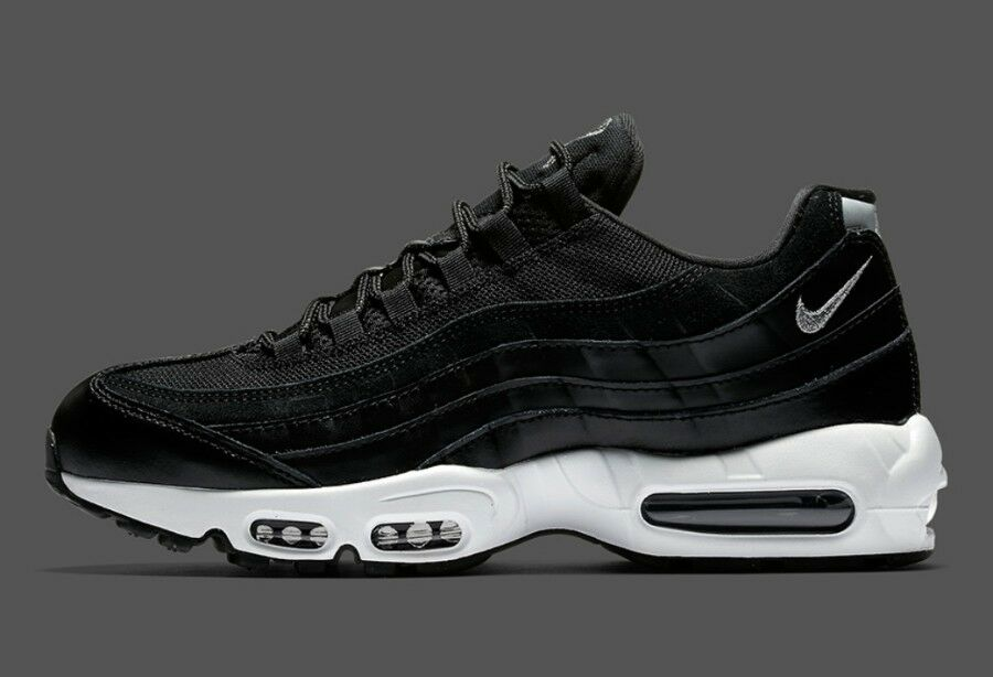 Nike Air Max 95 PRM Skulls Pack Size 7 UK BNIB Genuine Authentic 1 90 2017
