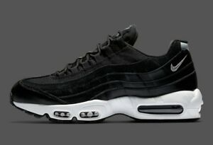 8c5e09f239068 Nike Air Max 95 PRM Skulls Pack Size 7 UK BNIB Genuine Authentic ...