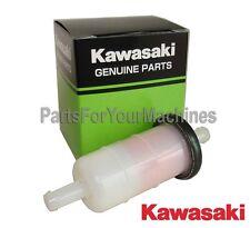 NEW 1986-2014 GENUINE KAWASAKI FUEL FILTER 49019-1055 49019-0032 FITS MANY BIKES