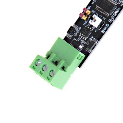 USB to RS485 TTL Serial Converter Adapter FTDI interface FT232RL 75176 Module`US