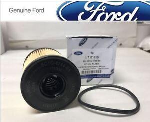 RWD Genune FORD transt Box 2.2 TDC 10.11-08.14 Box 125HP OL flter 1717510