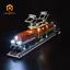 LED-beleuchtungsset-per-LEGO-10277-Crocodile-locomotive-LEGO-CREATOR-LIGHT-KIT miniatura 3