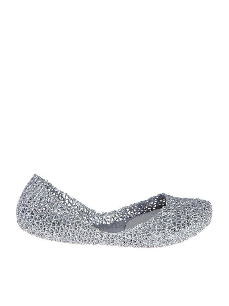 Zapatos de mujer baratos zapatos de mujer Descuento por tiempo limitado Melissa + Campana ballerine Papel VII, flats Papel VII
