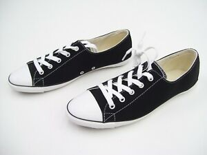 Converse All Stars AS Light OX Black White 511528