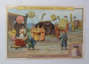 Liebig-Series-485-One-leichenbegangniss-in-China-45710