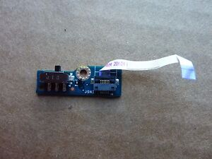 Details about Dell Laptop Latitude E6230 wifi Switch Board With Cable JSNIF2