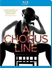 A CHORUS LINE (Michael Douglas) - Blu Ray -  Region free