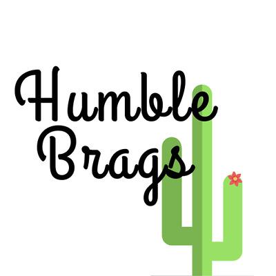 Humble Brag Thrift
