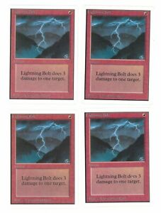 4x-Lightning-Bolt-UNLIMITED-Old-School-MTG-Magic-The-Gathering