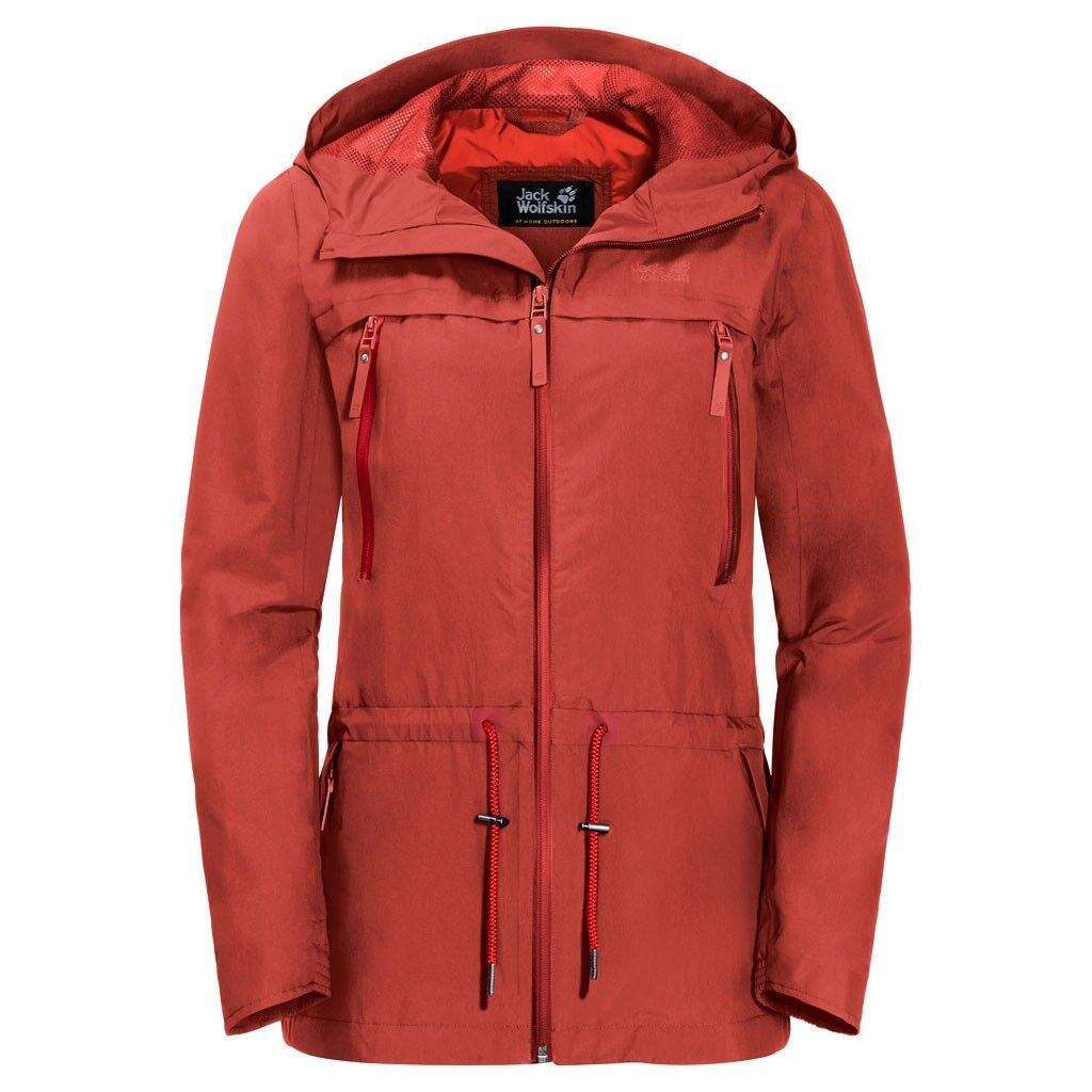 Jack Wolfskin Fairview Jacket Women