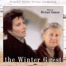 The Winter Guest [Original Motion Picture Soundtrack] by Michael Kamen (CD, J...