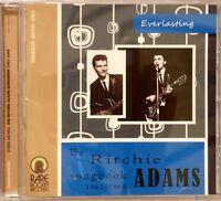 The Ritchie Adams Songbook 'everlasting' - 32 Va Tracks On Rare Rockin' Records