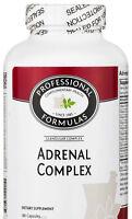 Best Pure Adrenal Complex Fatigue Gland Glandular Support Glands Treatment 180