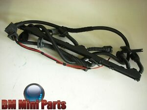bmw e engine ignition module wiring harness  image is loading bmw e39 engine ignition module wiring harness 12517518022