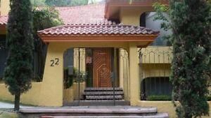 Casa en venta, Bosque de la Herradura, Huixquilucan