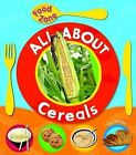 All About Cereals by Vic Parker (Hardback, 2009)