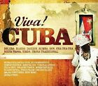 Viva! Cuba: The Best Cuban Music Anthology... Ever [Box] by Various Artists (CD, Sep-2014, 3 Discs, Allegro Corporation (Distributor US)