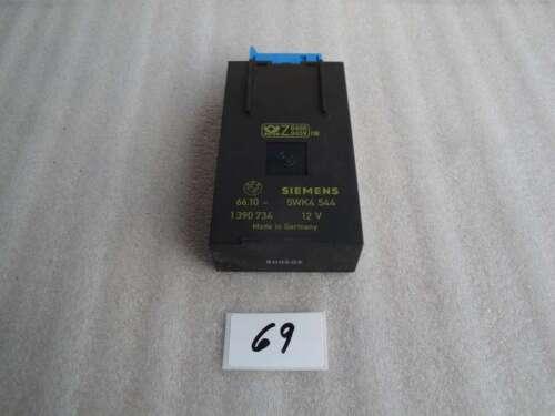 BMW E32 E34 ZV  Fernbedienung Infrarot Modul Steuergerät 1390734 FB LN69