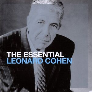 Leonard-COHEN-034-the-Essential-best-of-034-2-CD-NEUF