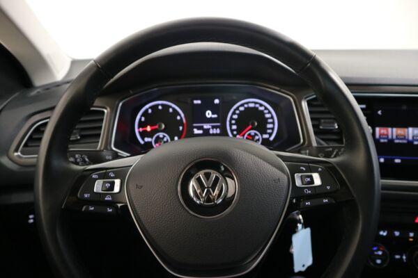 VW T-Roc 1,5 TSi 150 Style - billede 3