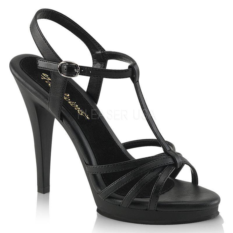 Sandaletten Fabulicious flair-420 flair-420 flair-420 schwarz Fabulicious Sandaletten Fabulicious .. 41461b