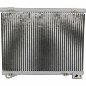New CH3030185 A/C Condenser for Dodge Ram 1500 2002-2008