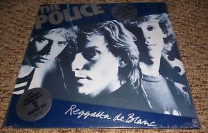 THE-POLICE-Reggatta-de-Blanc-10-034-Double-LP-Vinyl-Record-Album-FACTORY-SEALED
