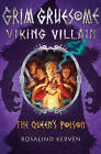 The Queen's Poison: Grim Gruesome Viking Villain by Rosalind Kerven (Paperback, 2009)