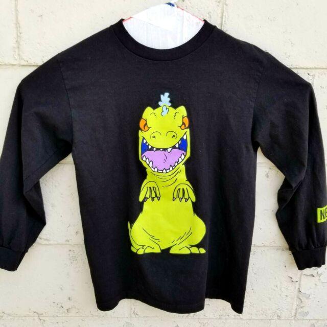 Neff Men S Nickelodeon Rugrats Reptar