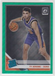 2019-20-Ty-Jerome-Optic-Green-Wave-Prizm-Basketball-Rookie-Card-167-Fanatics