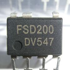 FSD200 FSD 200 CIRCUITO INTEGRATO