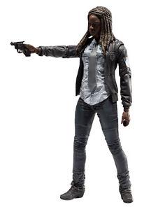 The-Walking-Dead-TV-Series-Series-9-11cm-5-034-Action-Figure-Michonne