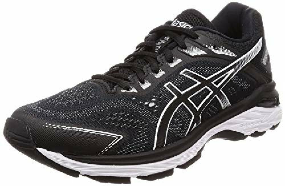 ASICS Mens GT-2000 7 Cushioned Breathable Running shoes