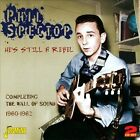 He's Still a Rebel: Completing the Wall of Sound 1960-1962 * by Phil Spector (CD, Mar-2014, 2 Discs, Jasmine Records)
