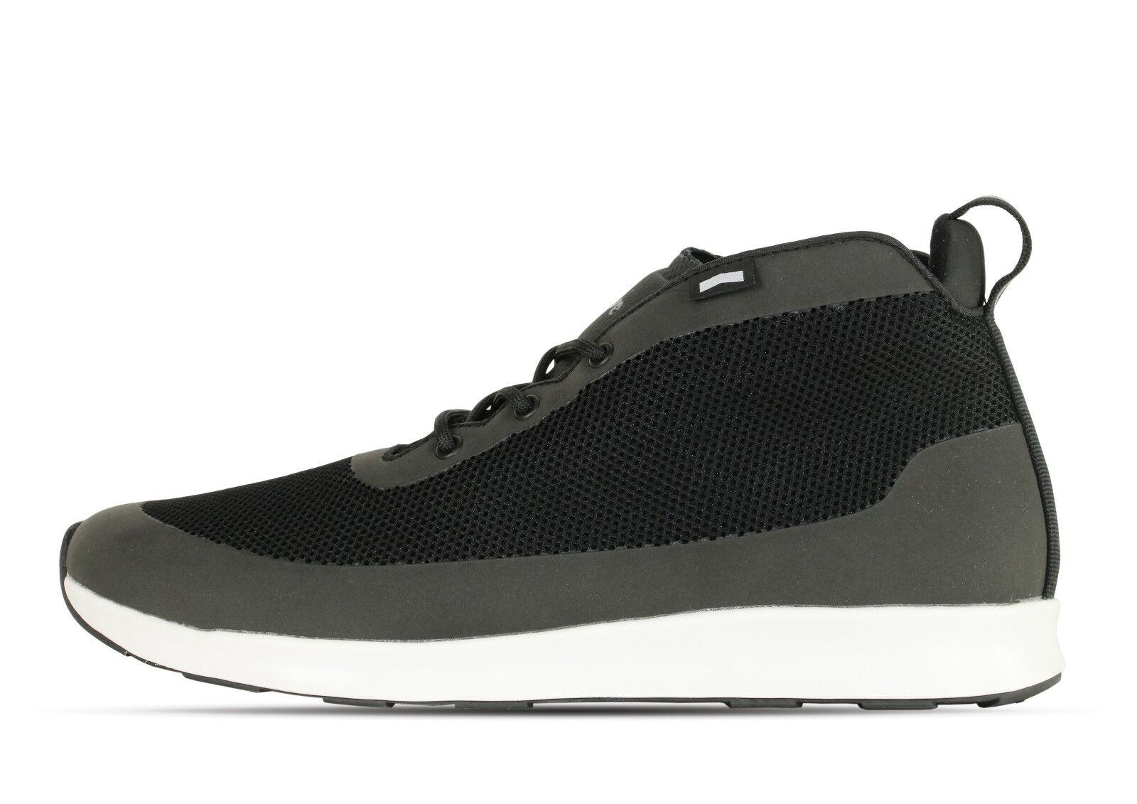 Native ap Rover 41103800-1109 Black-Zapatillas-caballeros-negro + nuevo +
