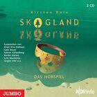 Skogland von Kirsten Boie (2007)