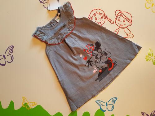 Kleid Minnie Mouse Baby oder Kleinkind