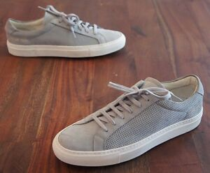 authentic autumn shoes professional sale Details about COMMON PROJECTS ACHILLES