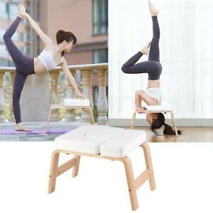 nonslip home gym yoga inversion chair yoga headstand