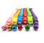Pet-Cat-Star-Collar-Nylon-Small-Dog-Adjustable-Puppy-Bell-Buckle-Kitten-UK thumbnail 4