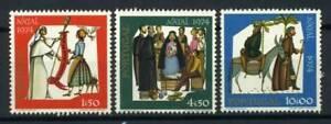 Portugal-1974-Mi-1263-1265-Neuf-100-Noel