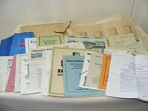 ANCIENNE IMPRESSION U.Entier Postal - ALLEMAGNE EMPIRE - 1914-1916-1917 dD9Ijddx-09154540-939689929