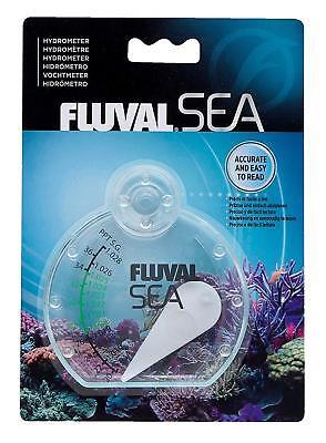 Enthusiastic Densimetro Fluval Sea Acuarios Marinos HidrÓmetro Salinidad Fixing Prices According To Quality Of Products Fish & Aquariums Pet Supplies