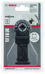 Bosch-Starlock-Multi-Tool-Wood-AIZ-32-EPC-HCS-2608661637