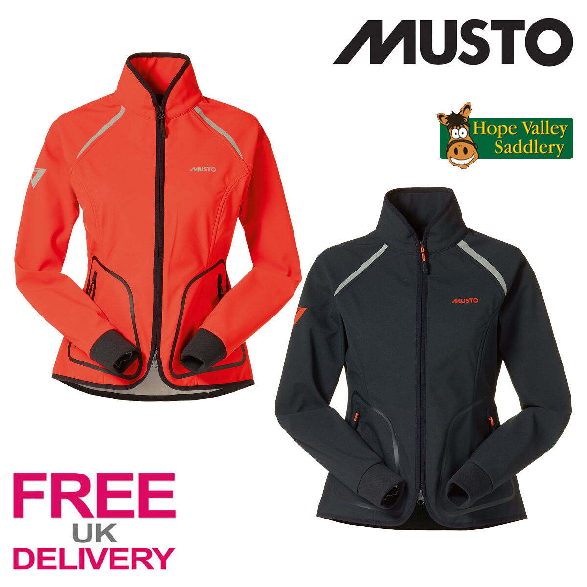 Musto Sandown Chaqueta Softshell  BNWT   Envío Reino Reino Reino Unido  fe9c2d