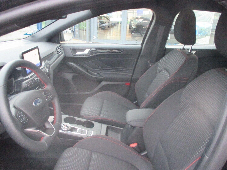 Ford Focus 1,5 EcoBlue ST-Line stc. aut. - billede 7