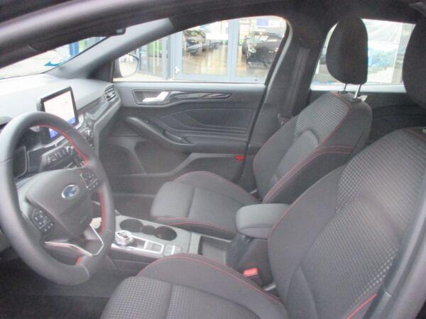 Ford Focus 1,5 EcoBlue ST-Line stc. aut. billede 7