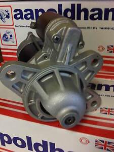 FORD-TRANSIT-MK4-MK5-2-5-Di-LDV-CONVOY-2-5-DIESEL-NEW-RMFD-STARTER-MOTOR-92-00