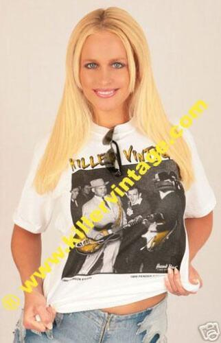 Killer Vintage Ozzy T-Shirt